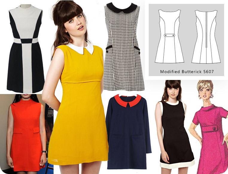 Run amp Fly Retro 50s 60s 70s amp 80s Vintage Inspired Dresses