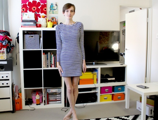 dressandmessyapartment