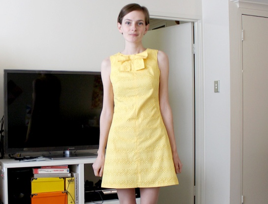 yellowbowdress04ed